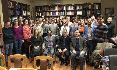 Краткий курс по современной иранской литературе